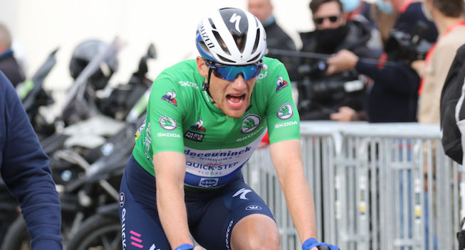Bennett misser Tour de France-optakt med Mørkøv – Stjerne erstatter
