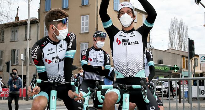Matthews vil veksle fem topplaceringer til sejr i Brabantse Pijl