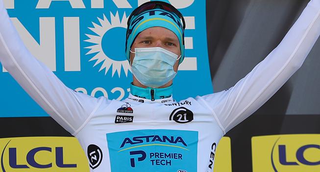 Fuglsangs hold med russisk Giro-kaptajn