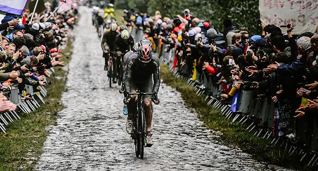 Rygte: Danmark, Brosten og Alpe d'Huez venter i Touren 2022