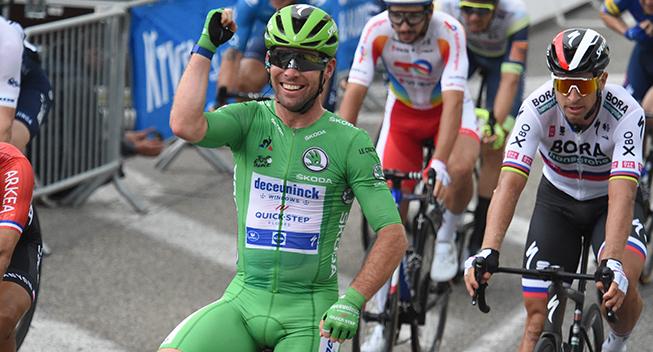 Optakt: 21. etape af Tour de France