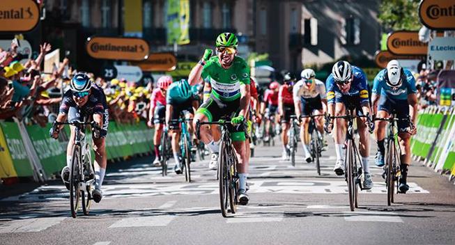 Tour of Britain offentliggør holdtidskørsel og walisisk kongeetape