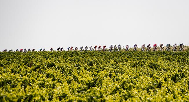 UCI tester over 700 Tour-cykler for mekanisk doping