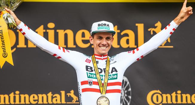 Tour-darlings og italiener får nye kontrakter hos Bora