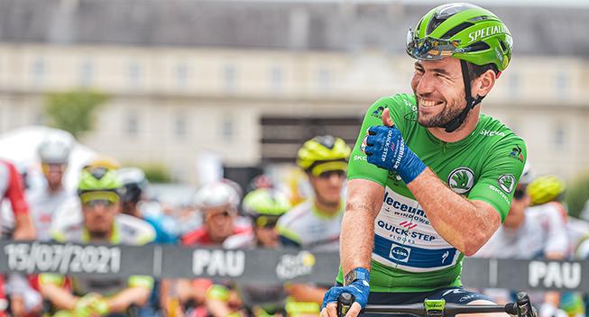 Stjerneparaden fortsætter: Cavendish og Nizzolo til PostNord Danmark Rundt