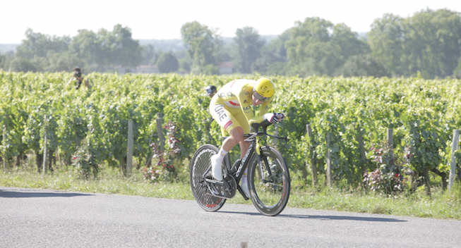 Tour de France-analyse: Et menneskeligt ansigt?