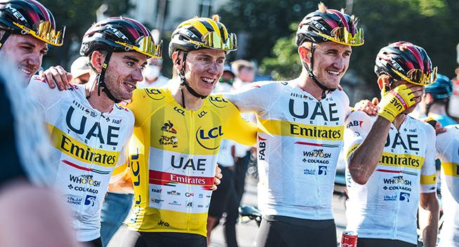 UAE på vej med ny stor satsning