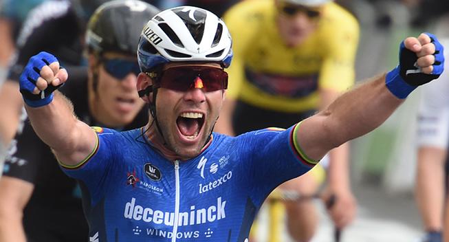 Optakt: 5. etape af Tour of Britain