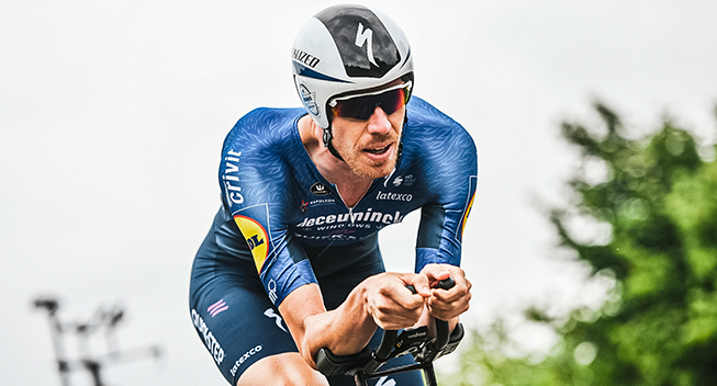 Cavendish-hjælper får to år mere hos Quick-Step