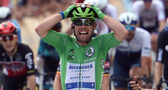Optakt: 8. etape af Tour of Britain