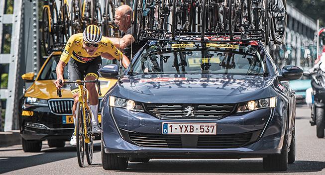 Optimistisk Van der Poel tror på VM- og Roubaix-start