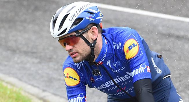 Suveræne Asgreen tog sig af Le Tour Revanchen i Struer