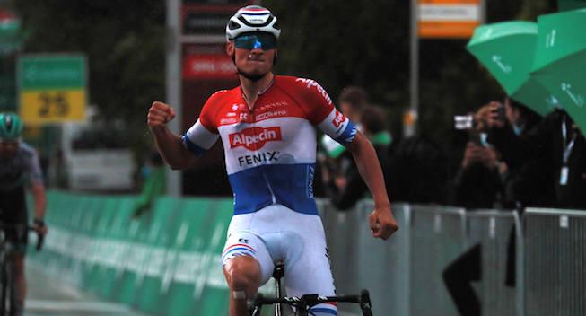 Tour de Suisse-analyse: Stjernernes suveræne schweizershow
