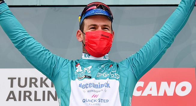 Cavendish efter første sejr i tre år: Drømmen blev til virkelighed