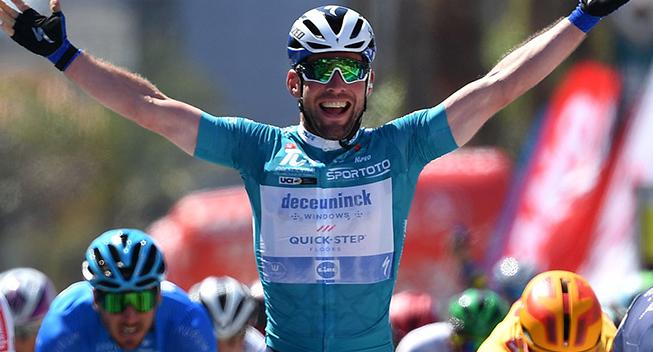 Cavendish: QuickStep eller stop
