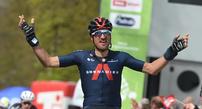 Favoritvurdering: 2. etape af Settimana Ciclistica Italiana
