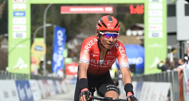 Quintana efter fjerdeplads: Havde håbet på mere