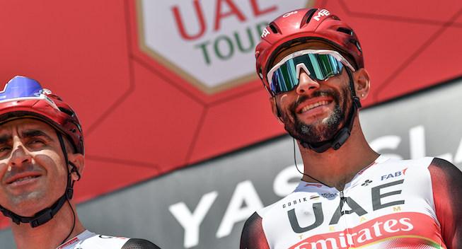 Optakt: 4. etape af Tour de Wallonie