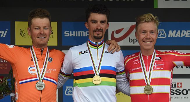 Valgren får debut i Paris-Roubaix