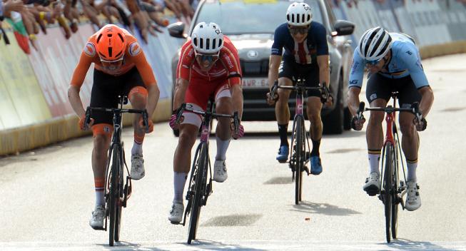 Ti danskere klar til Paris-Roubaix i weekenden