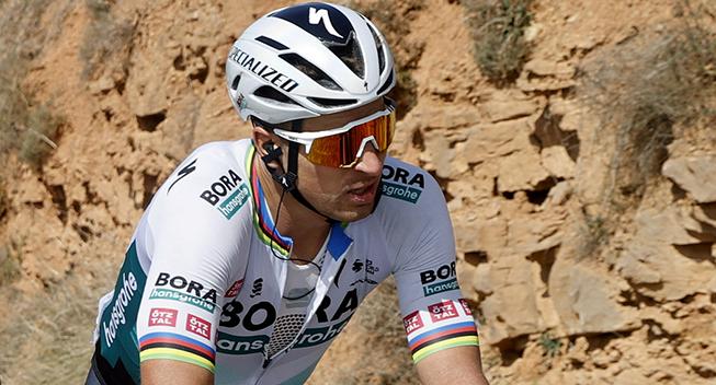 Optakt: 3. etape af Giro d'Italia