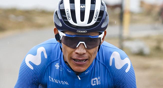 Konflikt og Vuelta-exit: Stjerne på vej til Astana?
