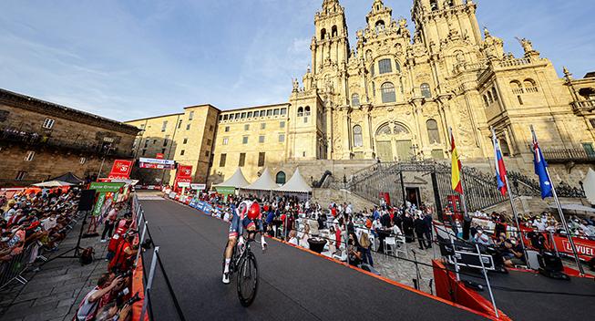 Officielt: Her begynder Vueltaen næste år