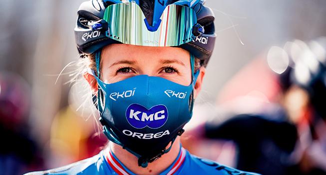 Degn henter UCI-point i spansk MTB-slag
