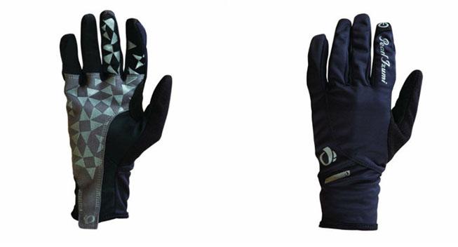 Test: Kvindetøj - Pearl Izumi – Softshell og AmFIB Super Glove