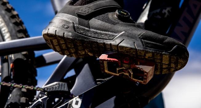 Produktnyt: Nye flade mountainbike sko fra Crankbrothers