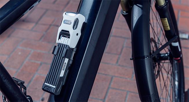 ABUS giver et bud på årets julegaveidé til cykelentusiasten