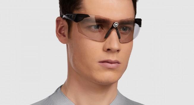 Test: Assos Skharab solbriller