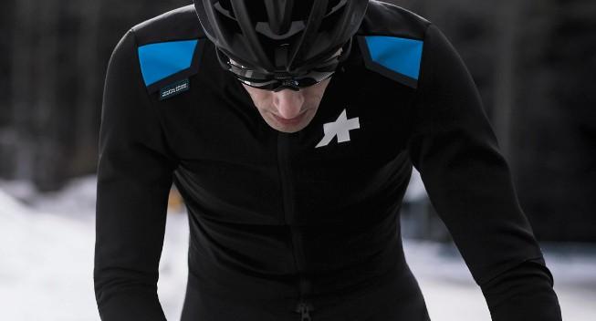 Test: Assos Equipe RS-vintertøj