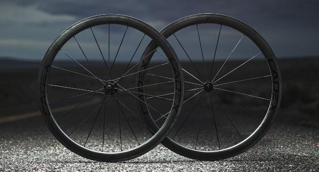 Test: Cadex 42 Disc hjulsæt