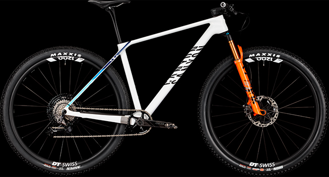 Test: Canyon Exceed CFR Team