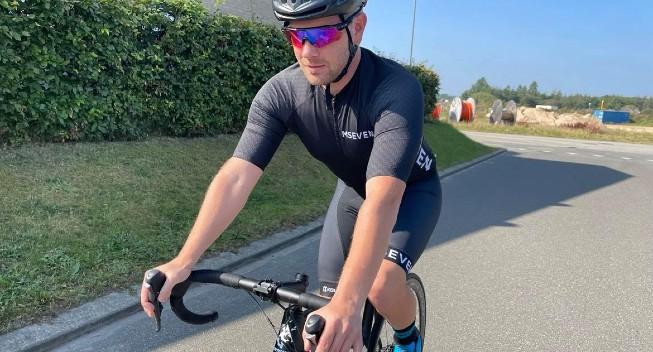 Test: Mseven cykeltøj fra Kalas Sportswear