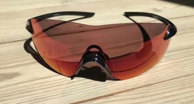 Test: S-PHYRE solbriller og linser fra Shimano