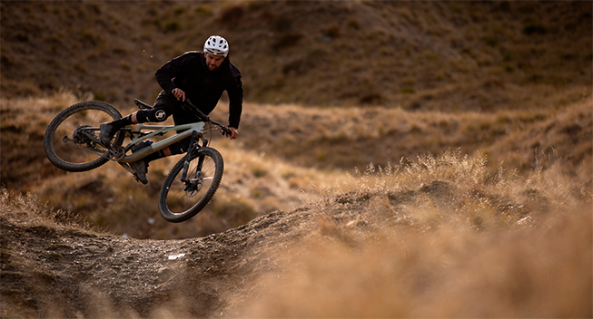 Produktnyt: Specialized Stumpjumper