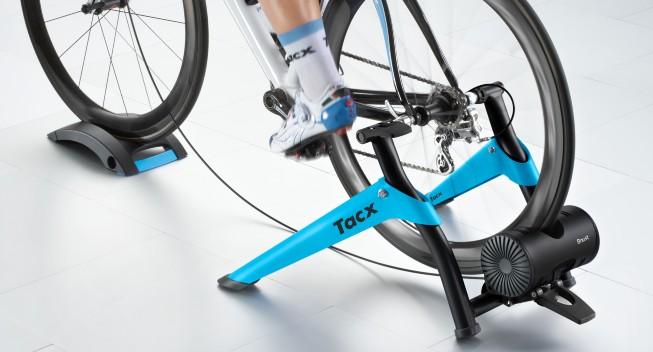 Test: Tacx Boost Indoor Trainer