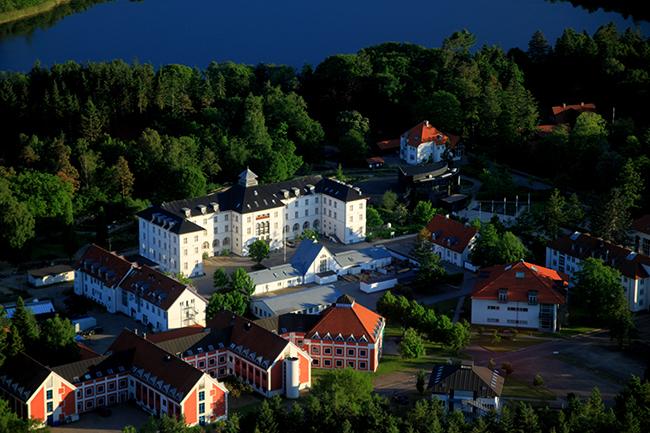 Vejlsøhus - MTB i Silkeborg