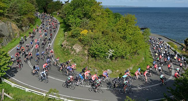 Danmarks bjergmotionsløb afvikles i slutningen af maj