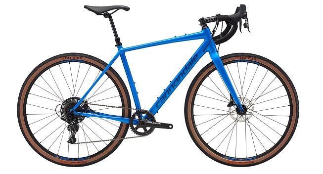 Cannondale Topstone Disc Force 2019