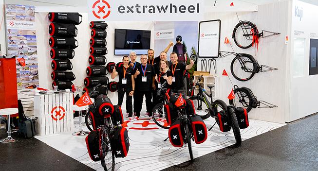 Produktnyt: Extrawheel - innovativt polsk design
