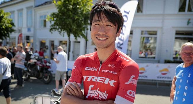Japaner og Trek-Segafredo bryder kontrakt