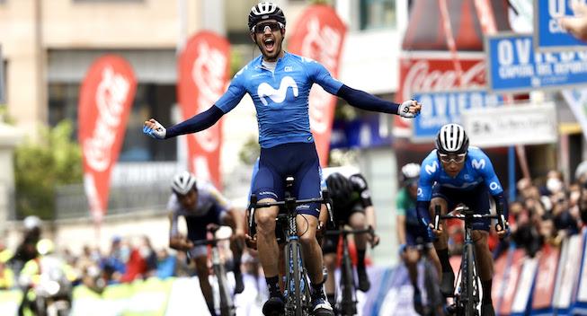 Carreteros første sejr: En kæmpe lettelse