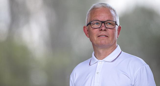 Henrik Jess Jensen får ledende rolle hos UCI