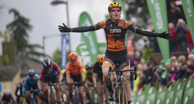The Women's Tour-ruten offentliggjort