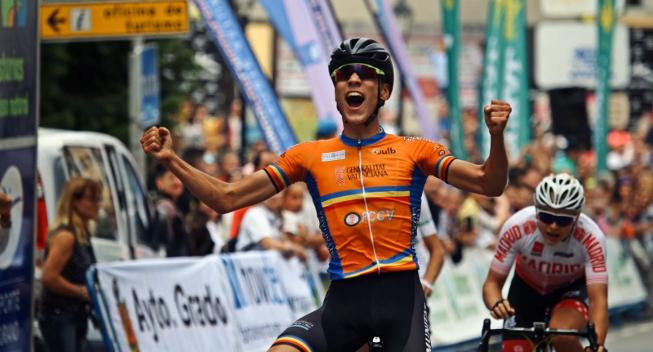 Analyse: 21 spændende unge ryttere – del 3