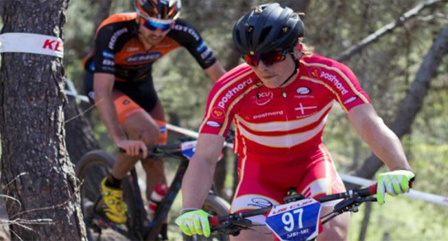 Fire danske UCI-sejre i Varde