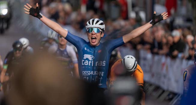 Overblik: Sådan sluttede de danske hold på UCI-ranglisten